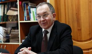 Сергей Викторович Нетёсов