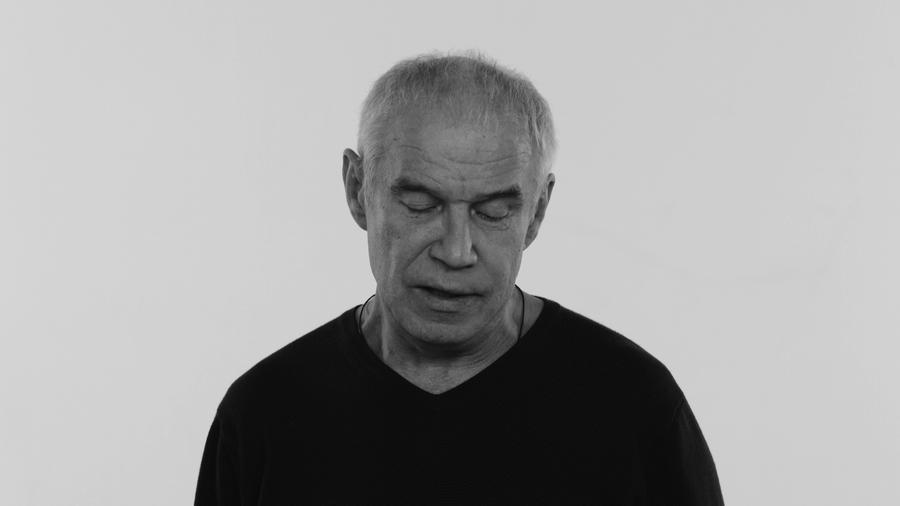 Российский актер Сергей Гармаш: фильмография, биография.