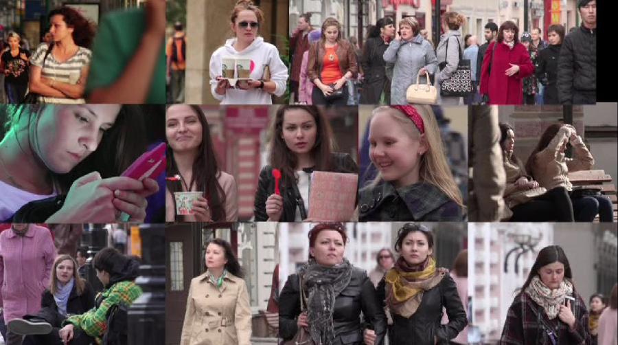 Смотреть онлайн русские феминистки фото 38-945