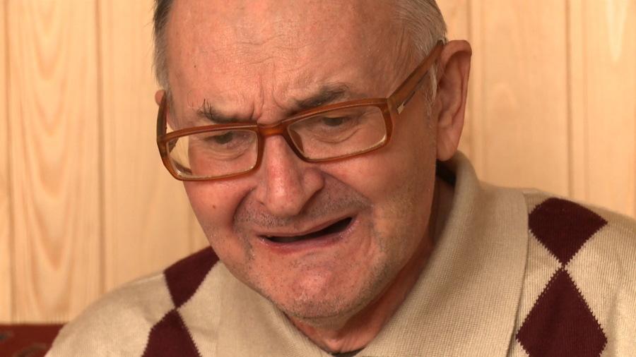 Степан менщиков сдает отца в дом престарелых убийства в доме престарелых