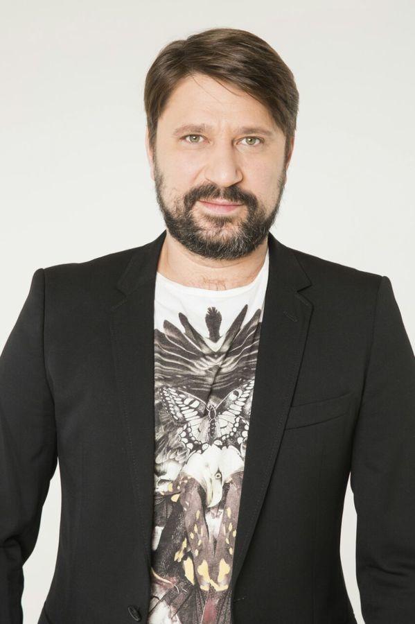 Виктор Логинов: Я люблю свои недостатки новые фото