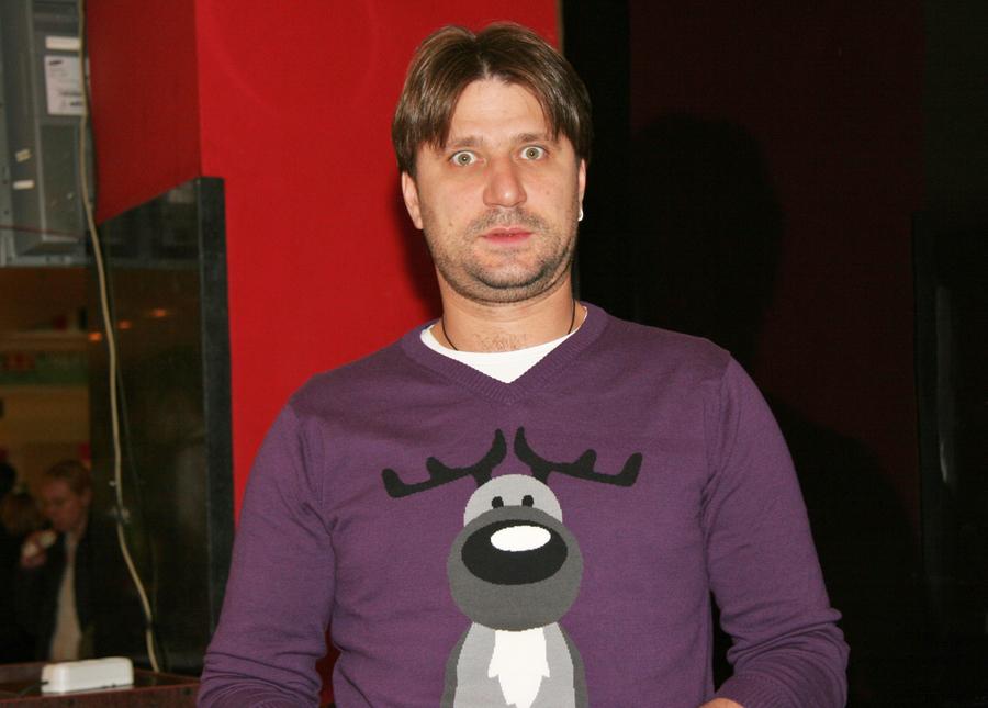 Виктор Логинов: Я люблю свои недостатки рекомендации