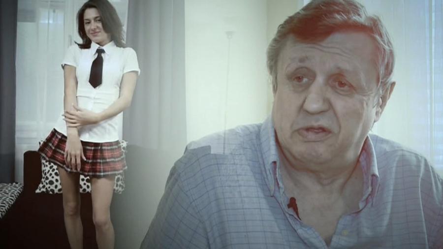 Российский фильм про дом престарелых наш дом пансионат для пожилых людей