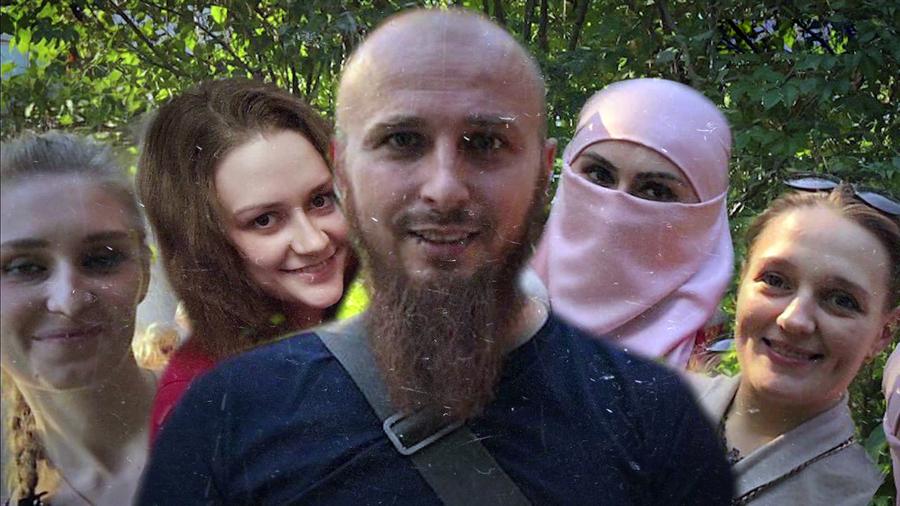 Одна на пятерых при муже, эми андерсен-порно фото