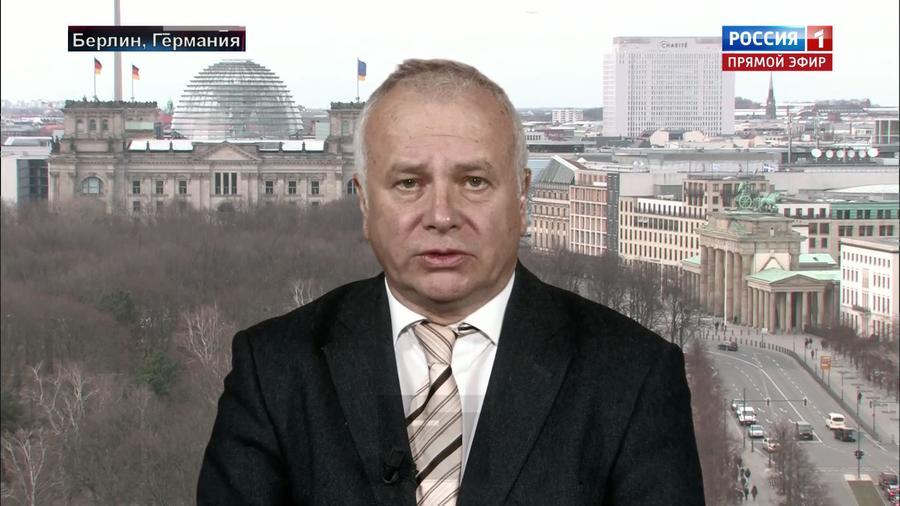 Александр Рар: Европарламент портит атмосферу