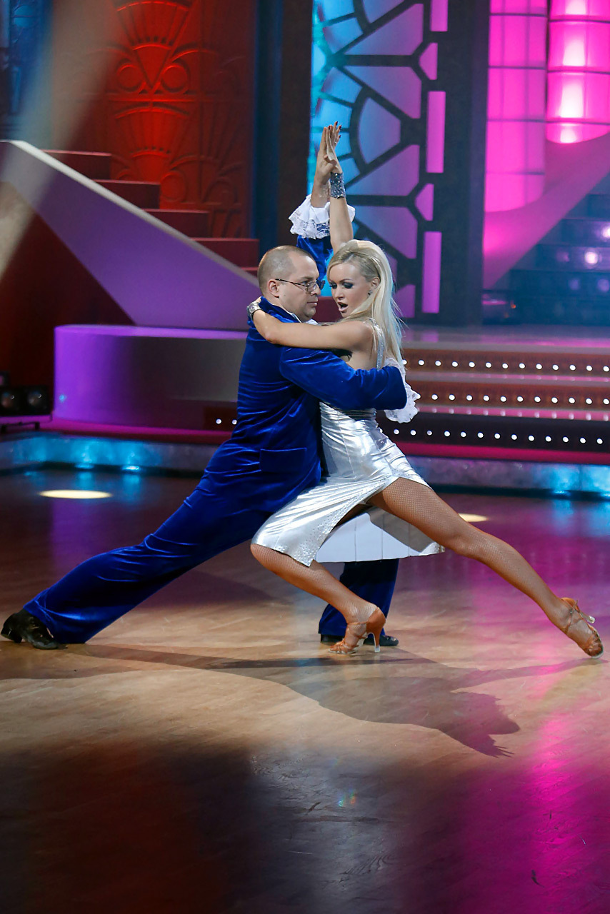танцы со звездами тренер фото саранске