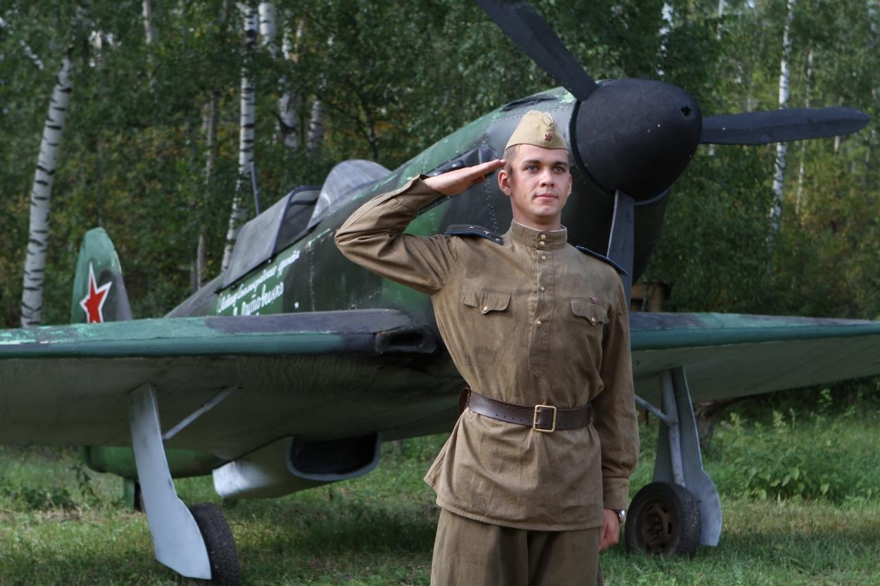 Фильмы об авиации