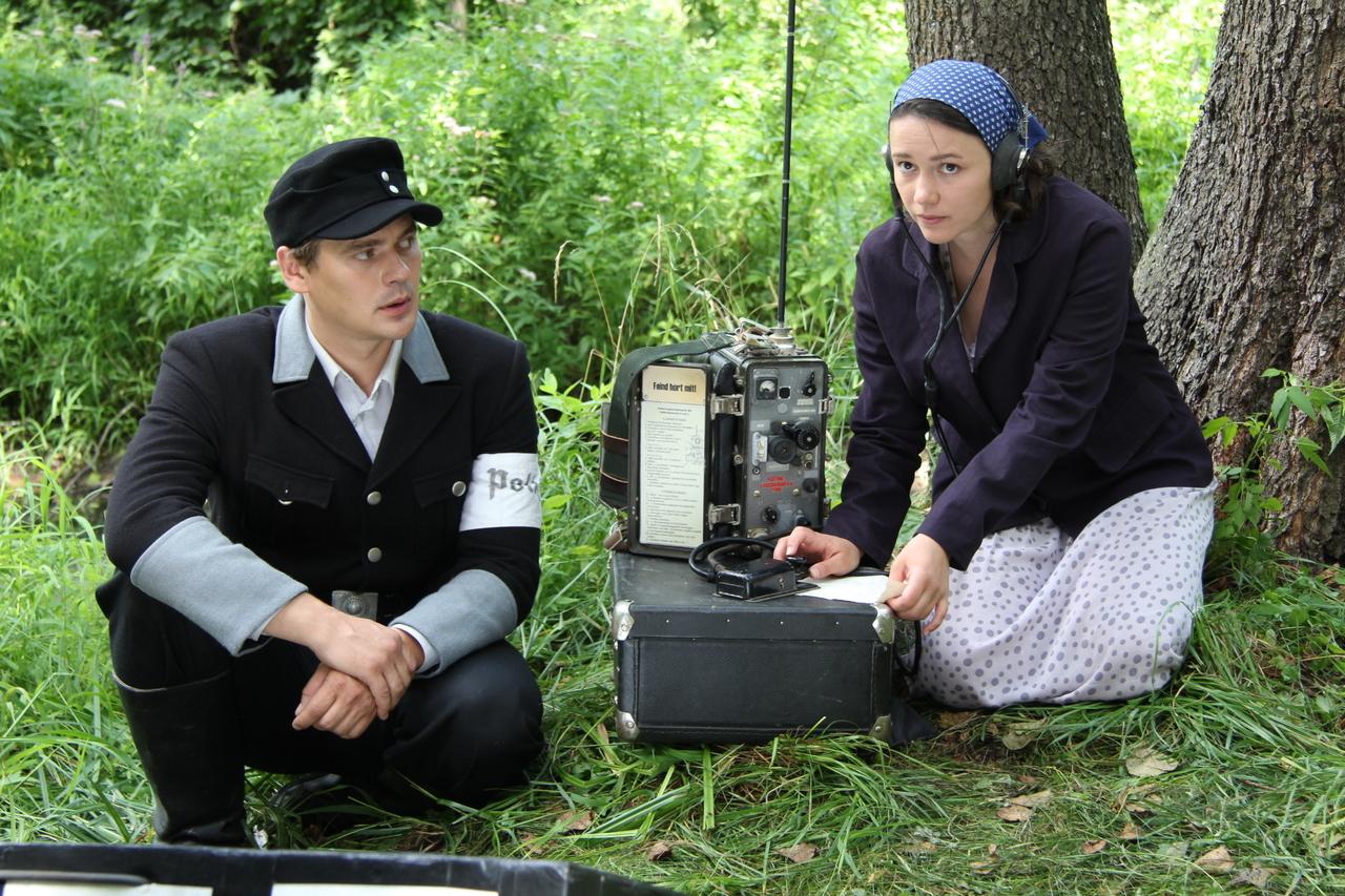Фото: 1943 / кадр из сериалa «1943» (2013) #2145803.