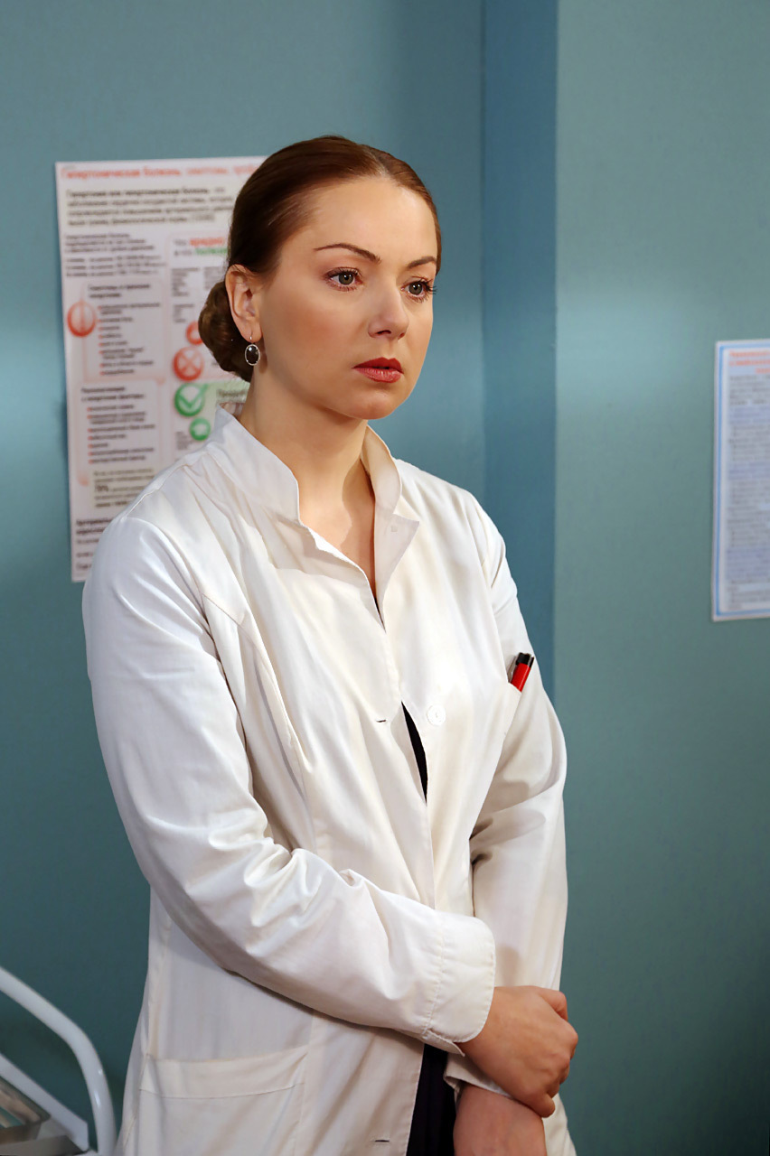 Земский доктор возвращение серия