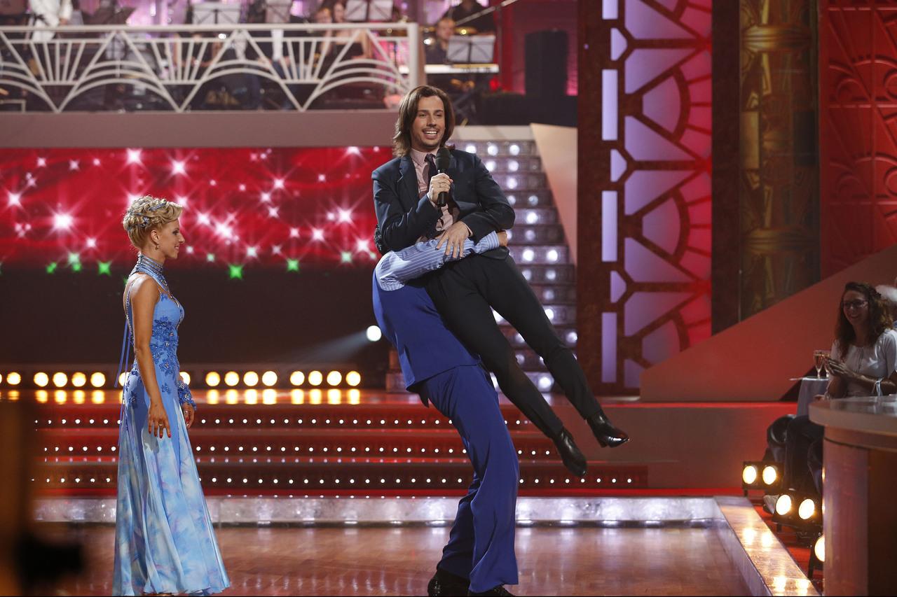 Заставка программы танцы со звездами скачать