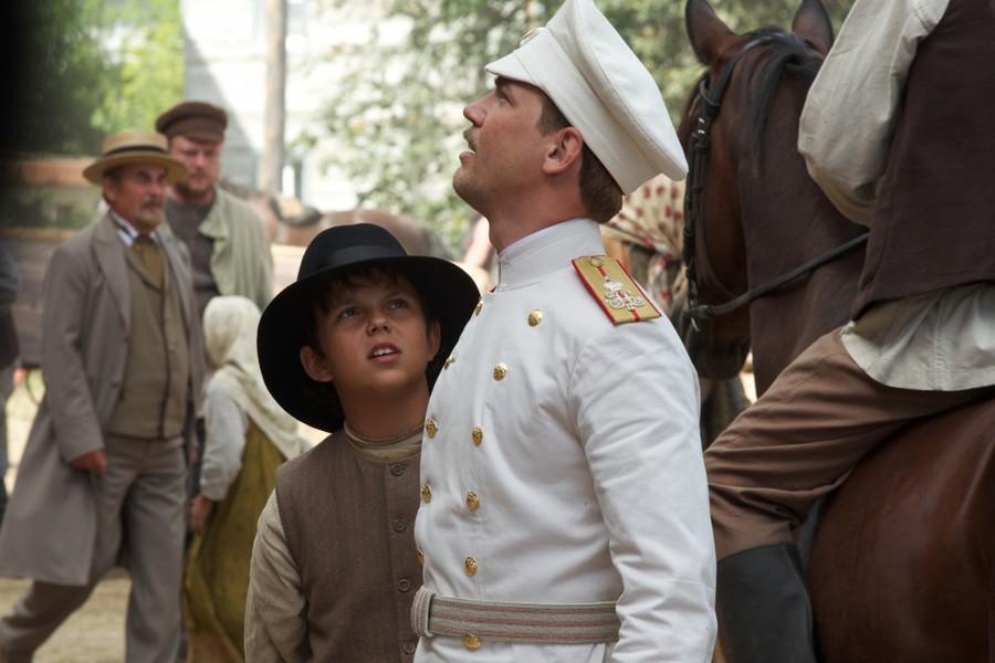 Солнечный удар (2014) смотреть онлайн, фильм в хорошем