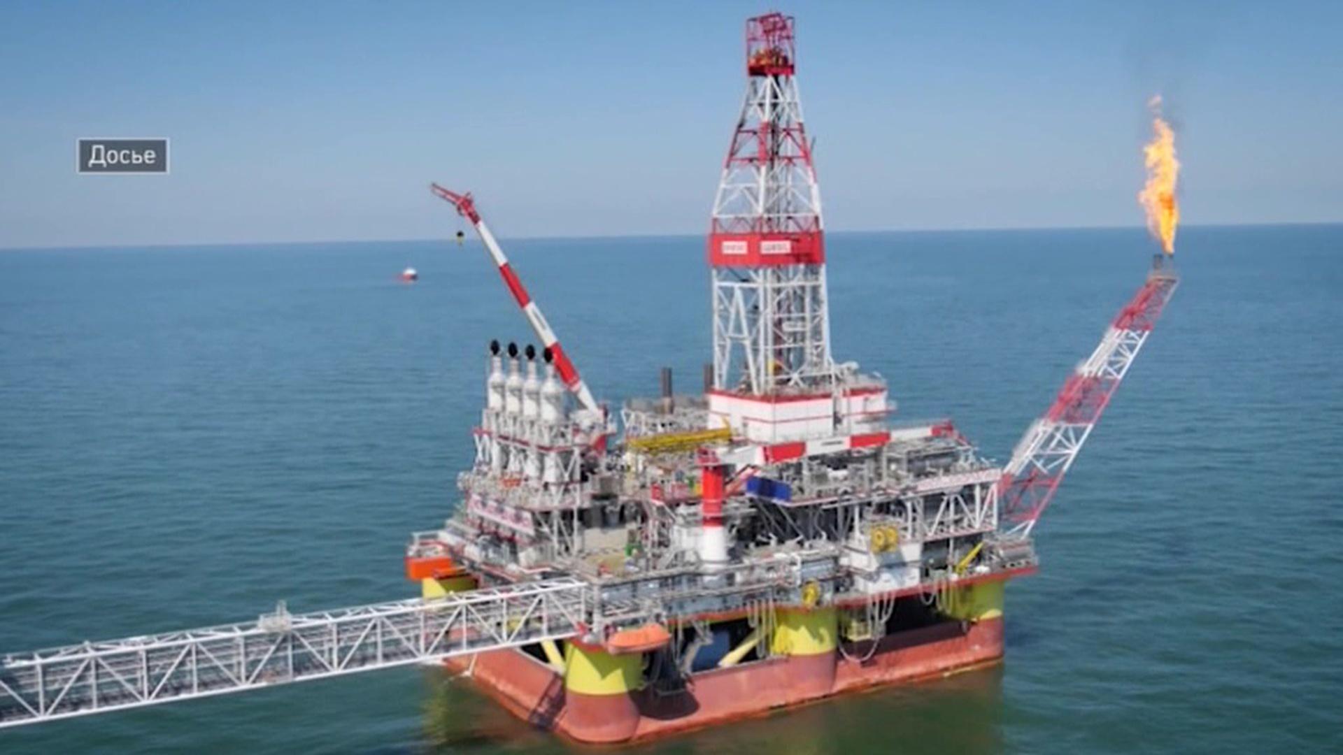 Как добывалась нефть