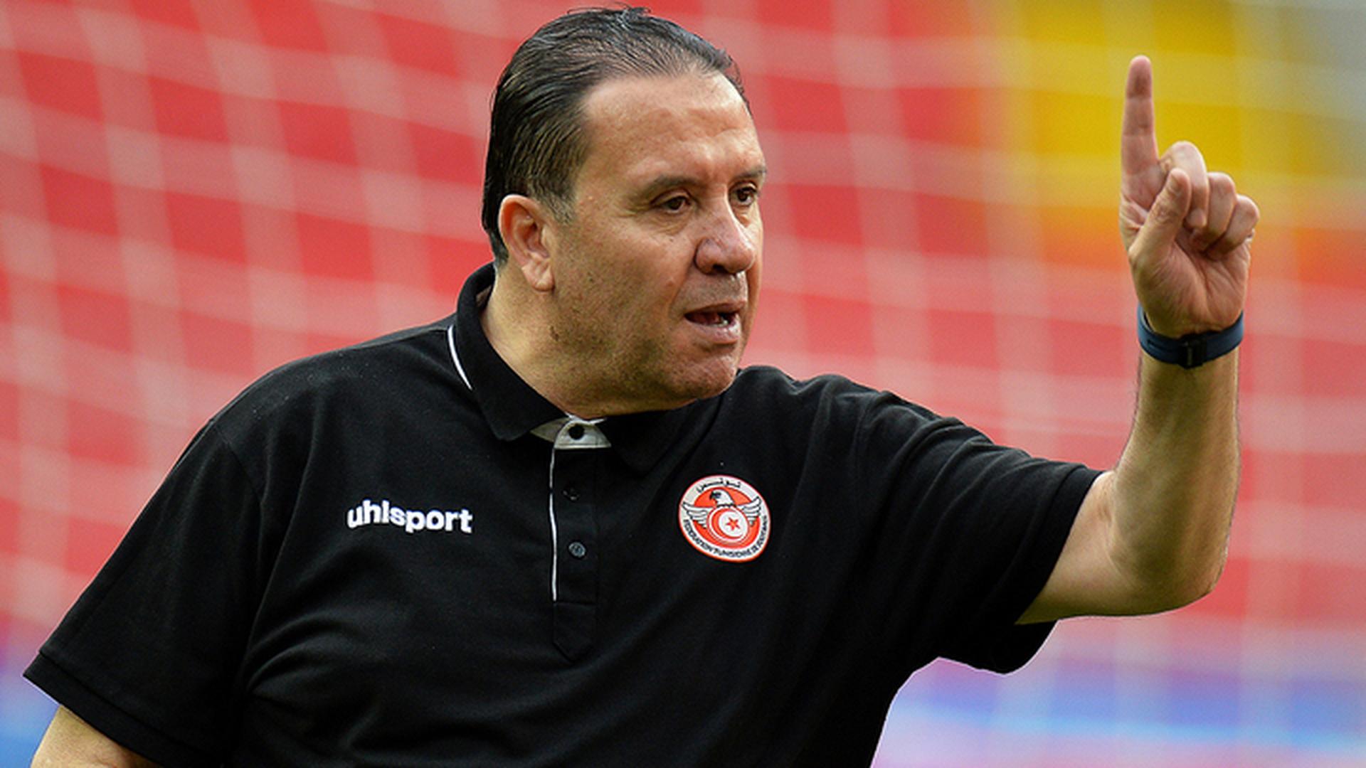 Тренер Туниса Маалул: разгром от Бельгии выставил нас посмешищем