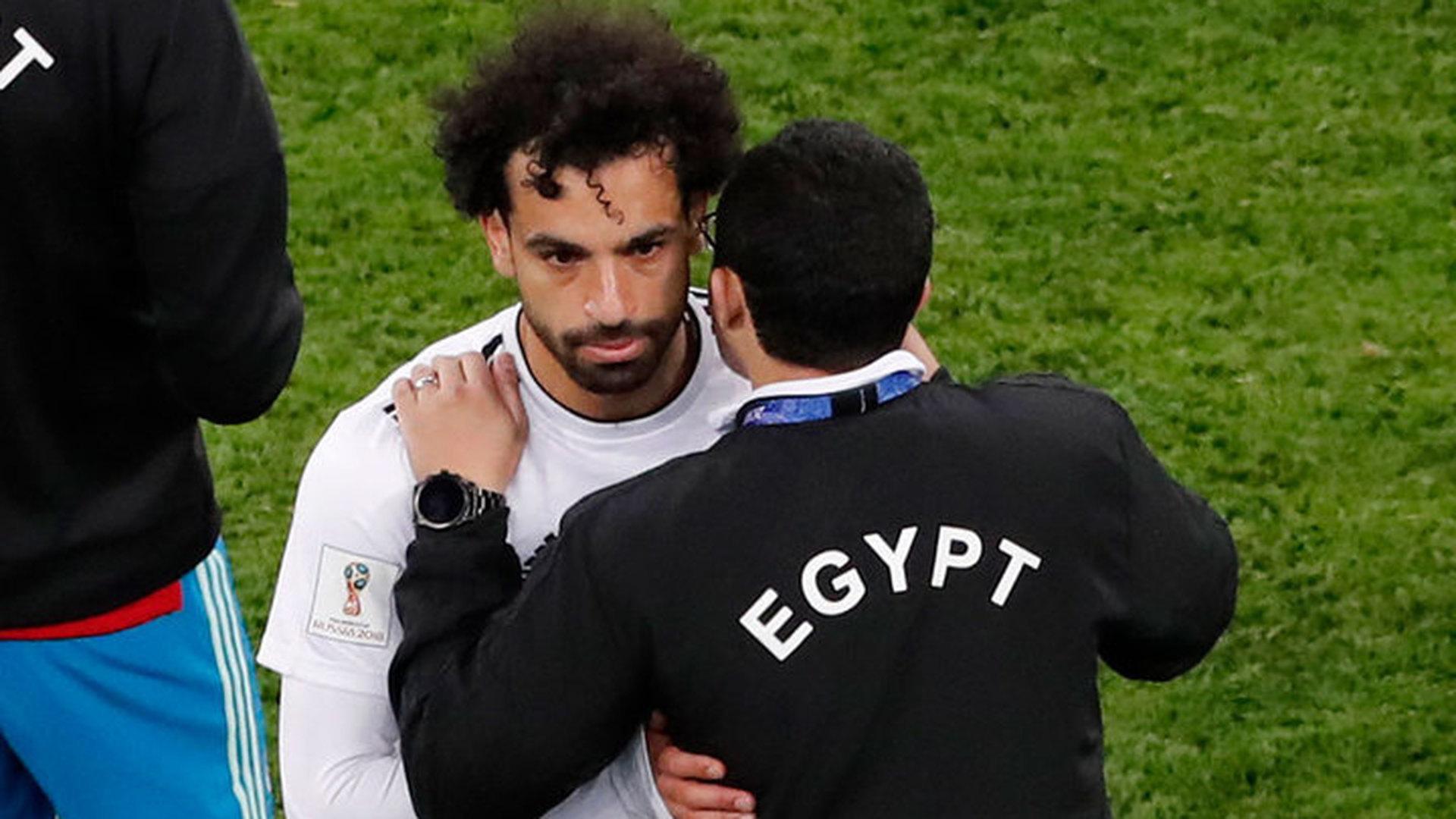 ФИФА оценит неявку Салаха на пресс-конференцию после игры с Саудовской Аравией