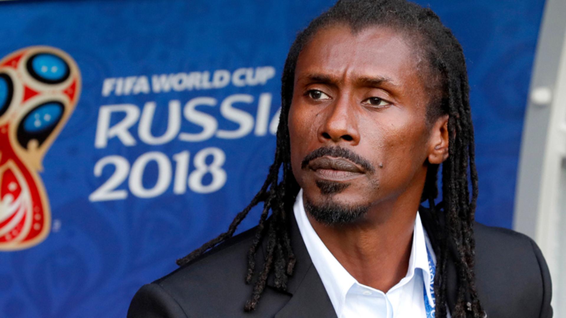 Тренер Сенегала Сиссе: чемпионат мира – великолепная реклама для России