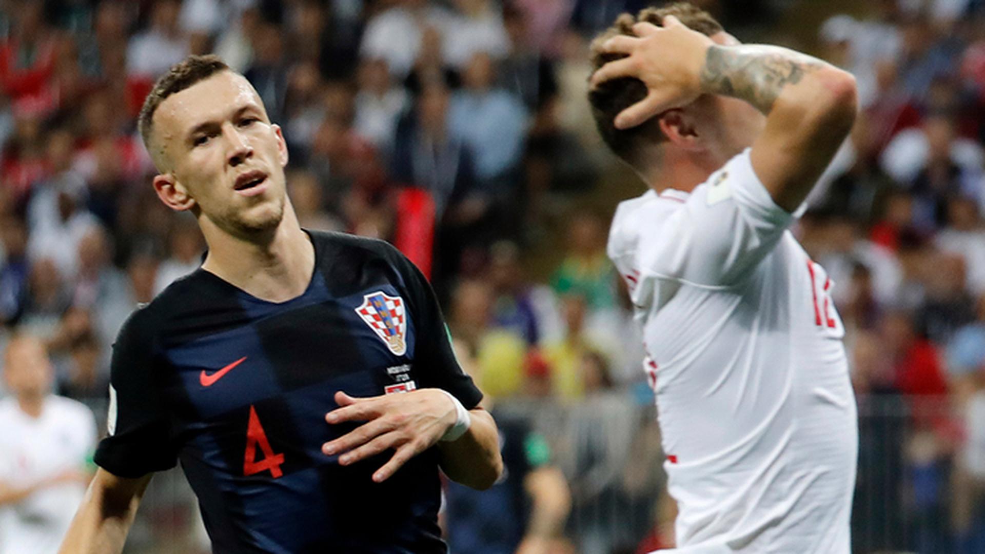 Хорватия рискует сыграть в финале без одного из лидеров