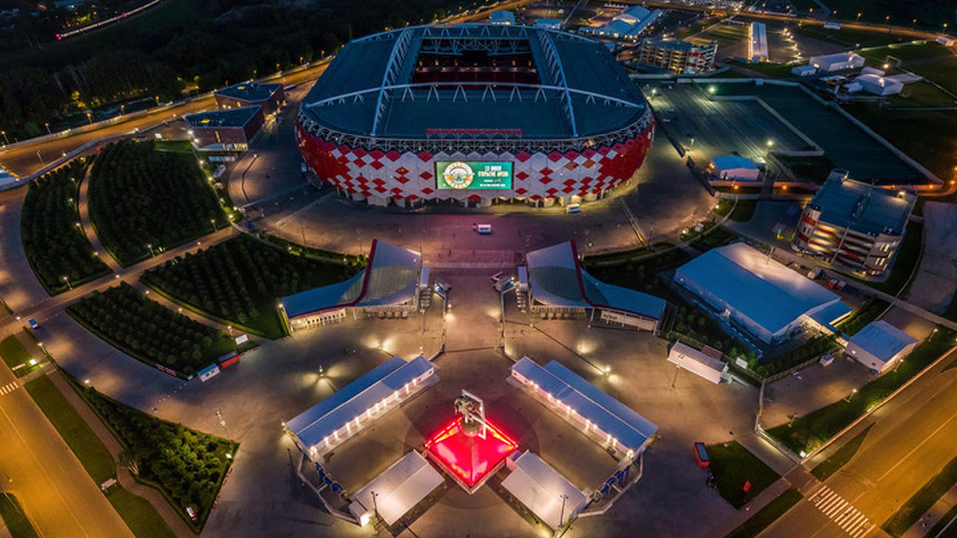 На финал чемпионата мира по футболу в Москву приедут главы 10 государств
