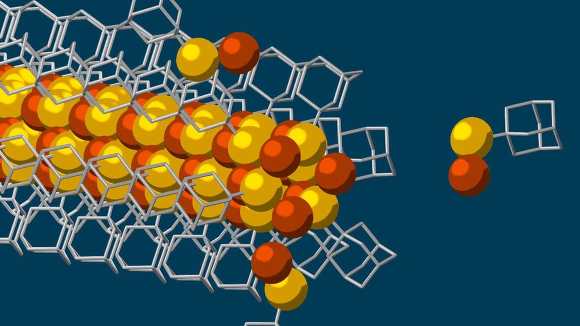 В сперме начали появляться оранжевые кристалики