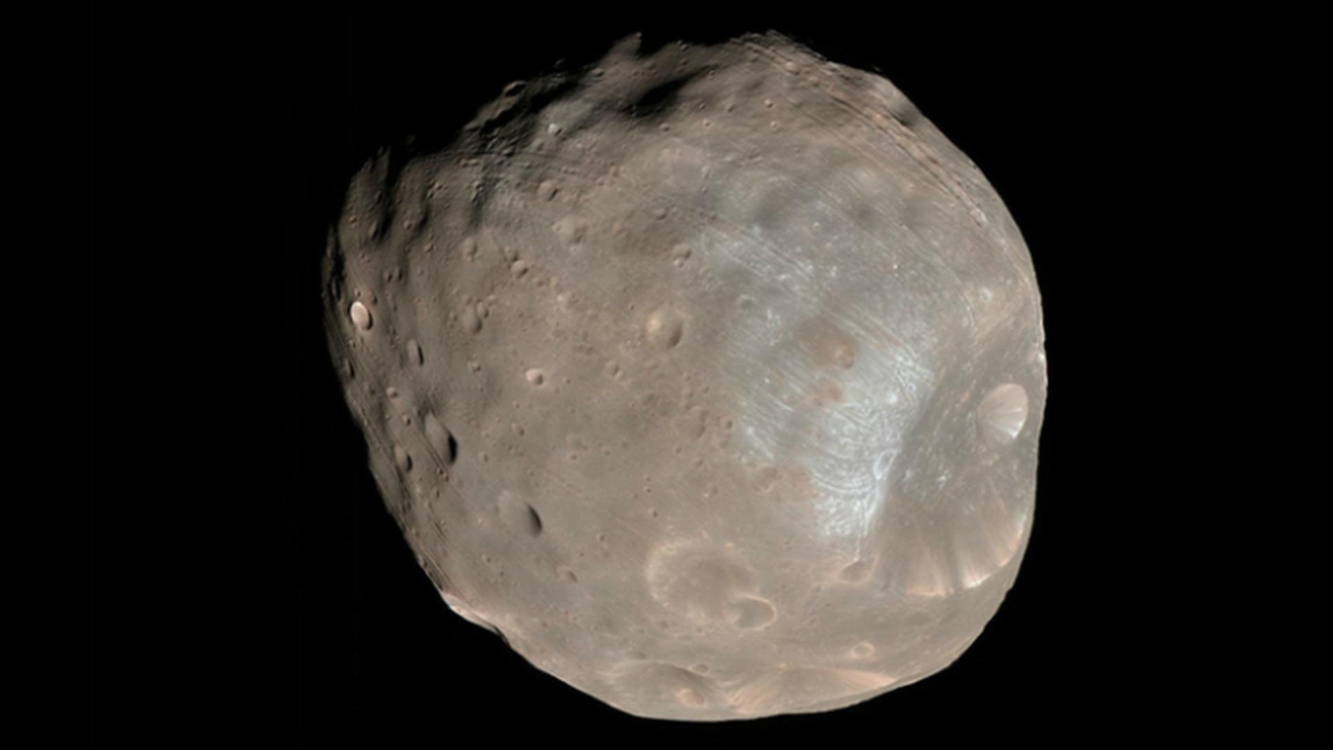 mars moons diameter - HD1920×1080