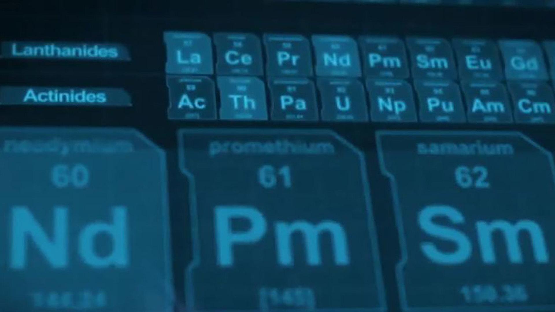 Новый элемент русской таблицы