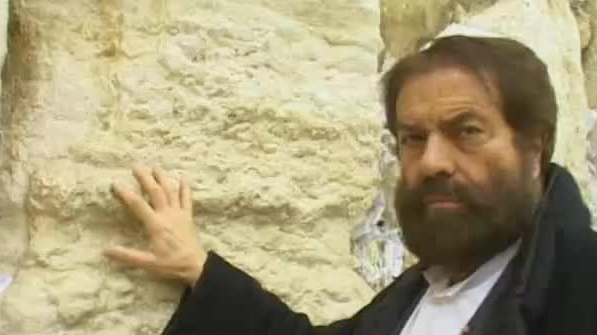 Марек Хальтер. Сын Библии и Александра Дюма