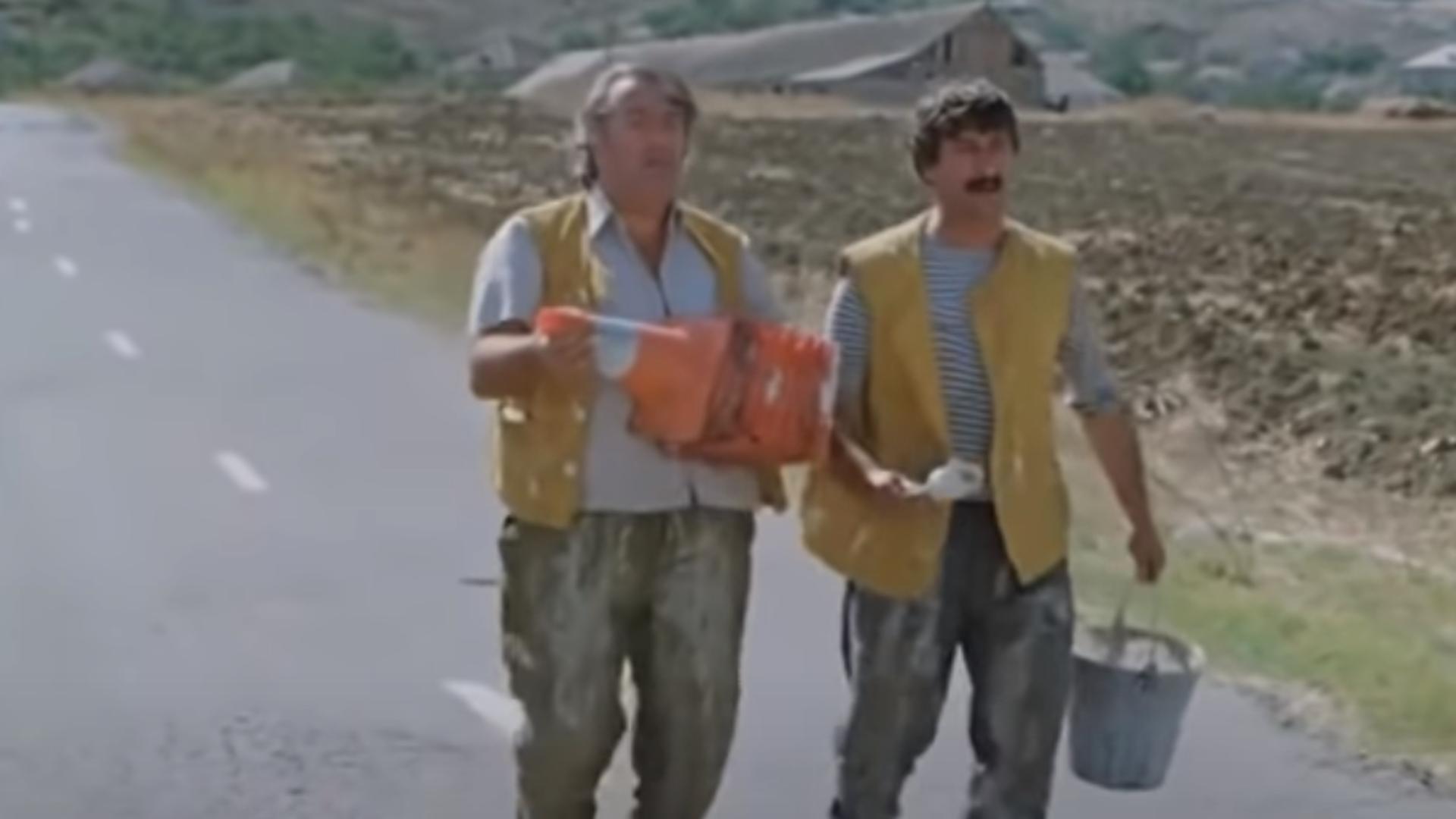 """Субботний вечер"". ""Три рубля"""