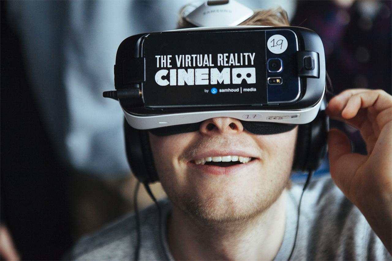 Главные разработчики компании Nokia планируют исправить основной минус так званой виртуальной реальности
