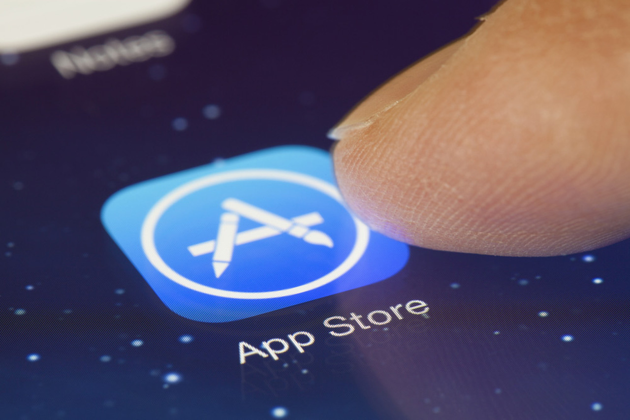Apple удалила Avito из App Store из-за несоответствия новым правилам