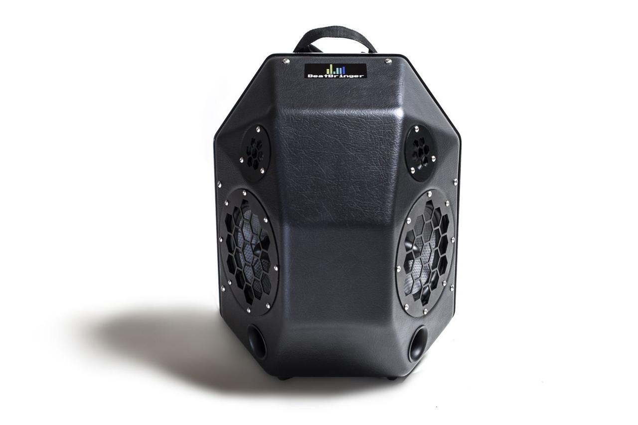 Рюкзак с громкими динамиками для прослушивания музыки магазин рюкзак купить