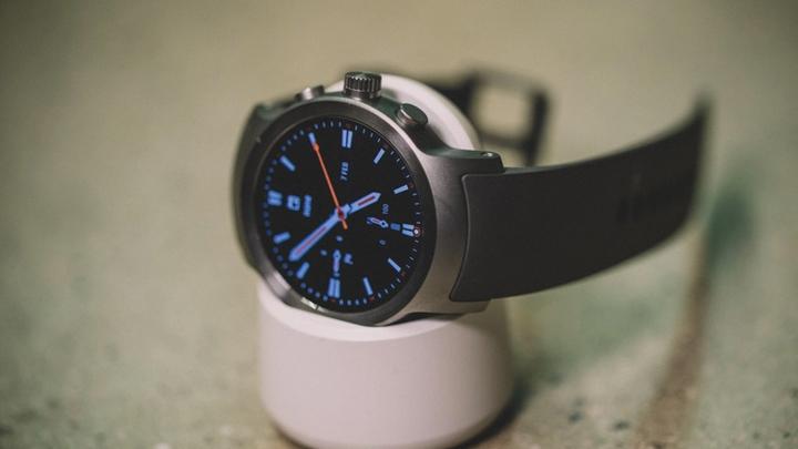 LG Watch Style и Sport  первые часы на Android Wear 2.0 52d25a4fe4088