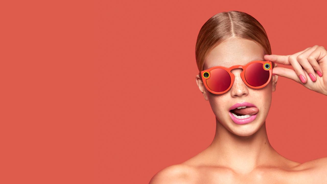 Создатель Snapchat открыл продажи видеоочков вевропейских странах