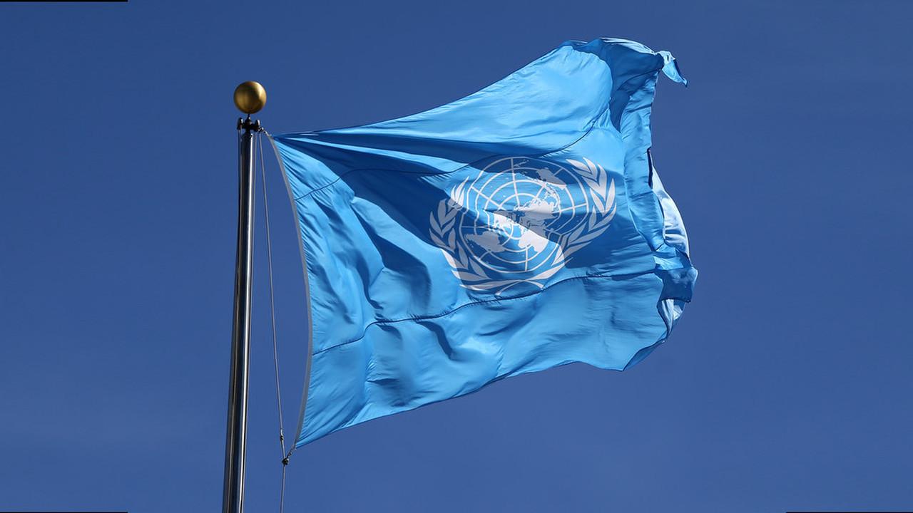 """В ООН представили проект """"мировых паспортов"""" на основе блокчейна"""