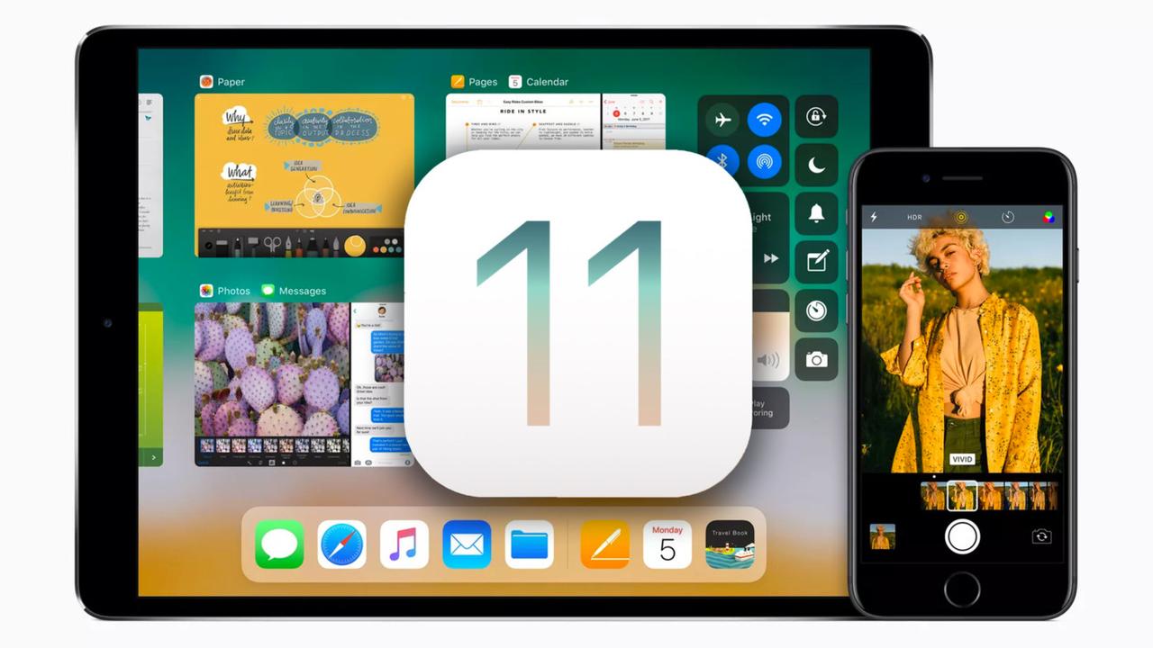 IPhone и iPad под управлением iOS 11 beta 2 работают значительно дольше