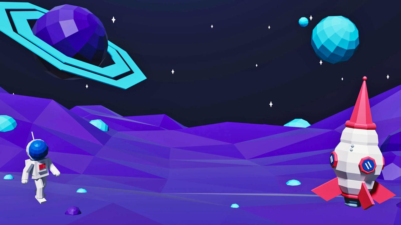 Google выпустила приложение Blocks для рисования ввиртуальной реальности