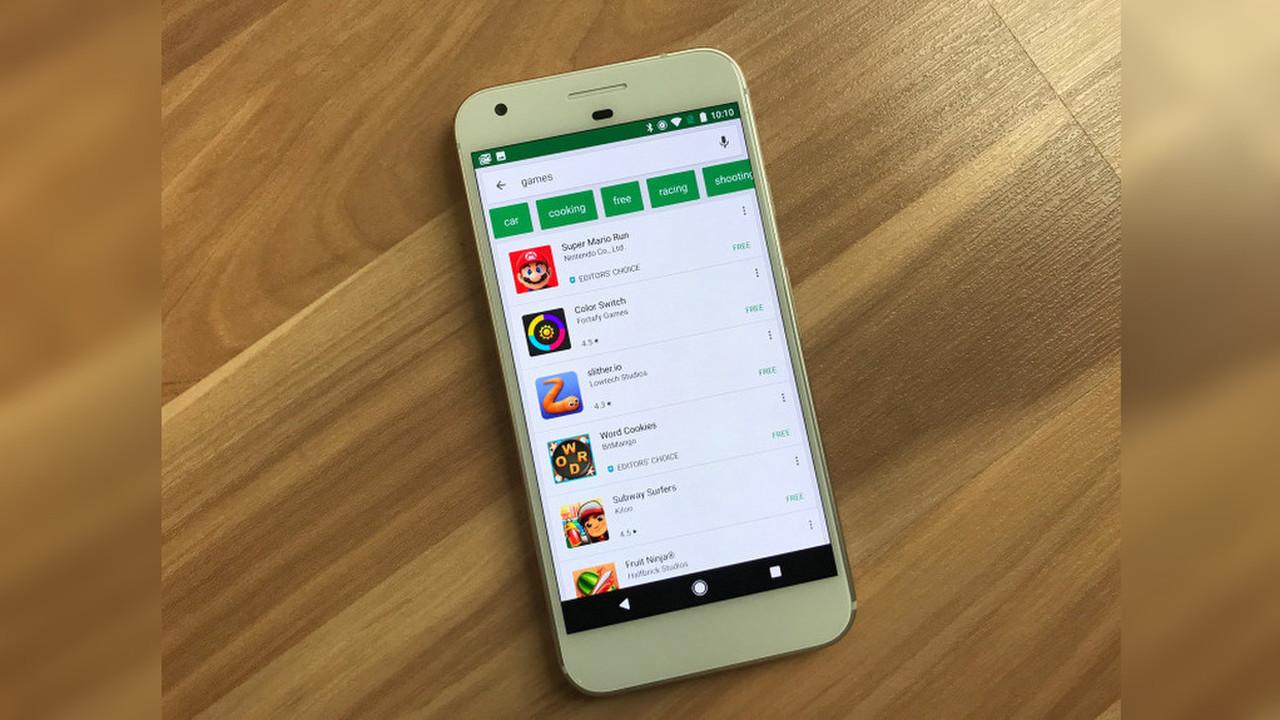 В Google придумали, как наказать некачественные Android-приложения