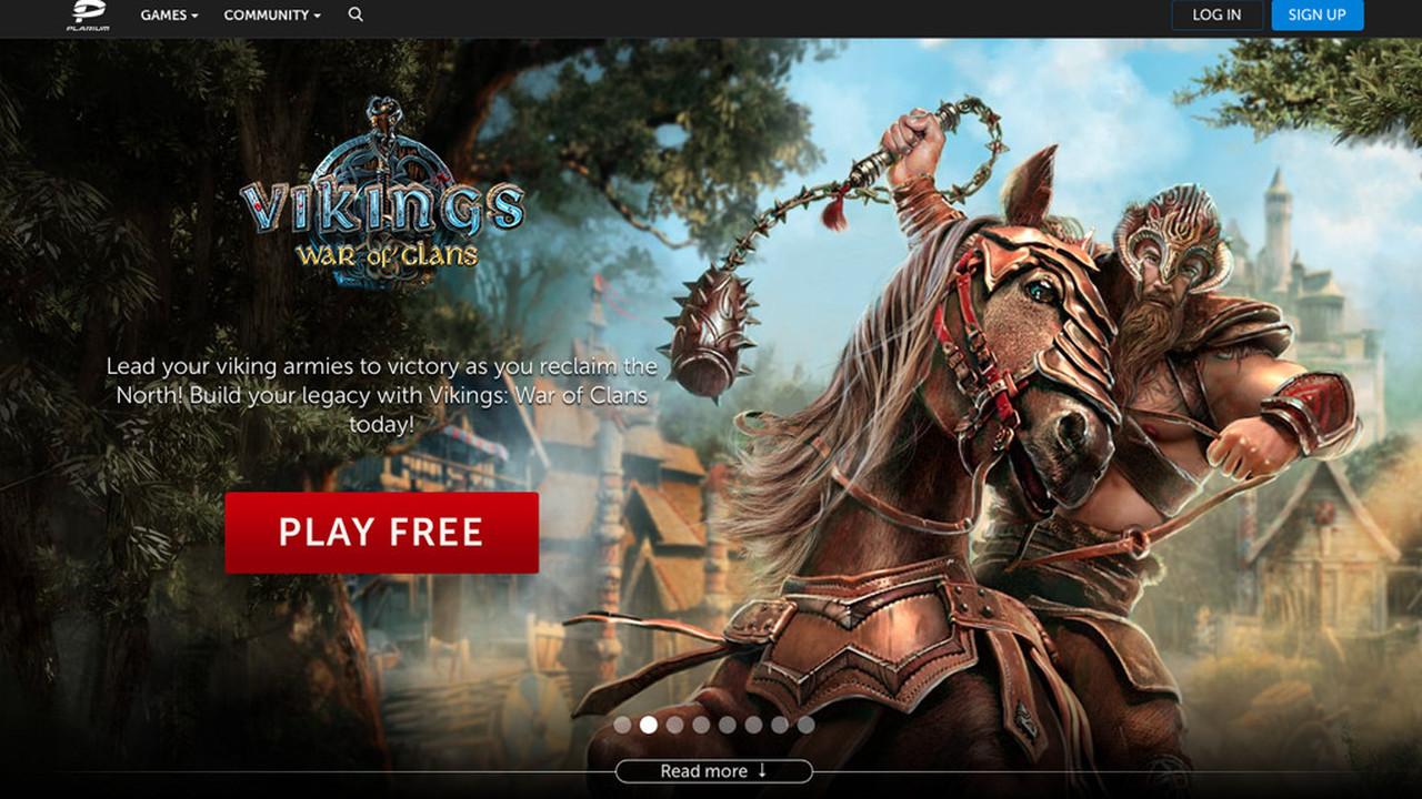 Aristocrat Leisure покупает разработчика игр Plarium за $500 млн