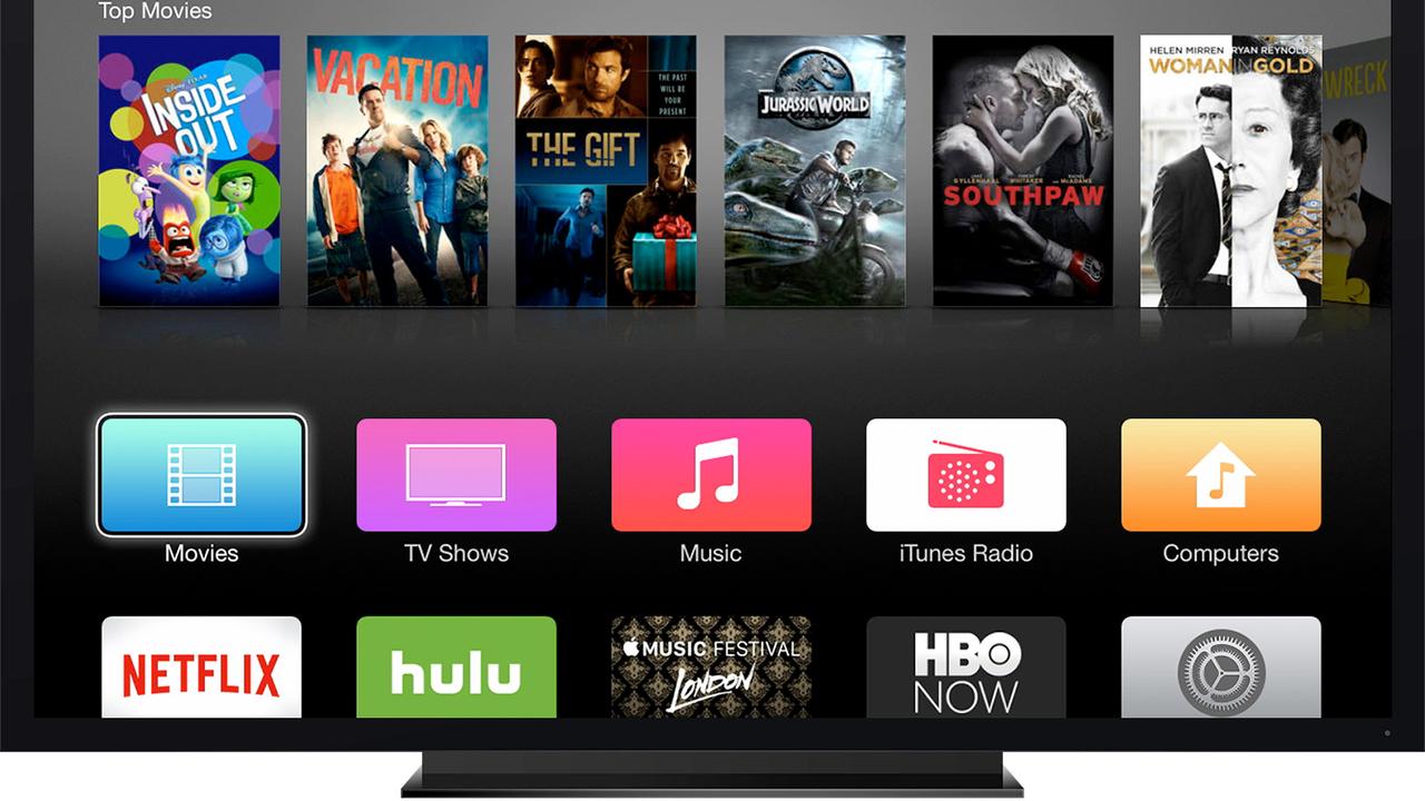 Apple вложит $1 млрд впроизводство видеоконтента