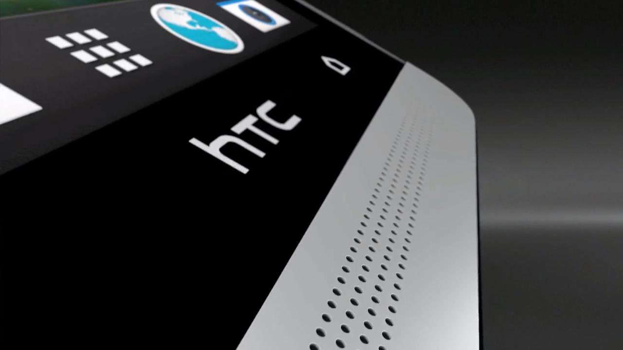 Google собирается купить часть компании HTC за $1,1 млрд