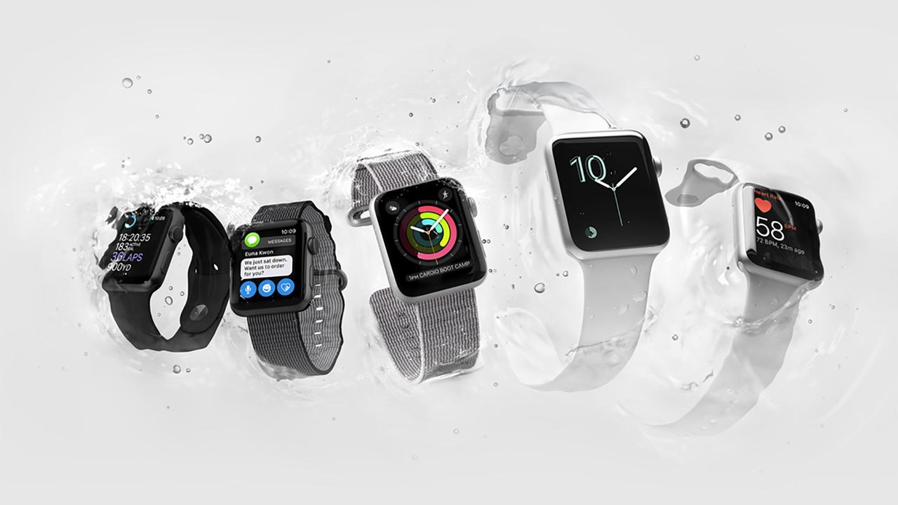 УApple проблемы сновыми Watch Series 3