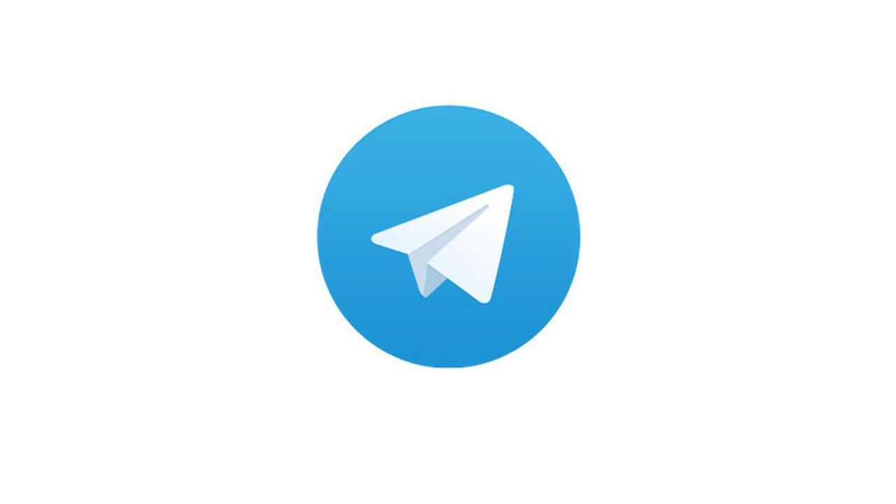 Юзеры докладывают осбое вработе Telegram