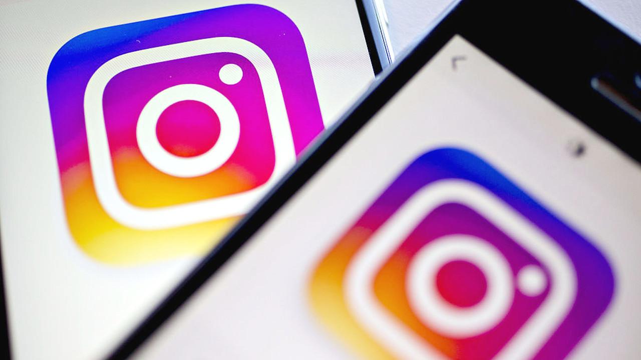 Юзеры социальная сеть Instagram смогут узнать, сколько времени они проводят в дополнении