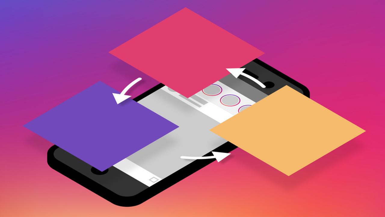 Instagram раскрыл секреты формирования ленты