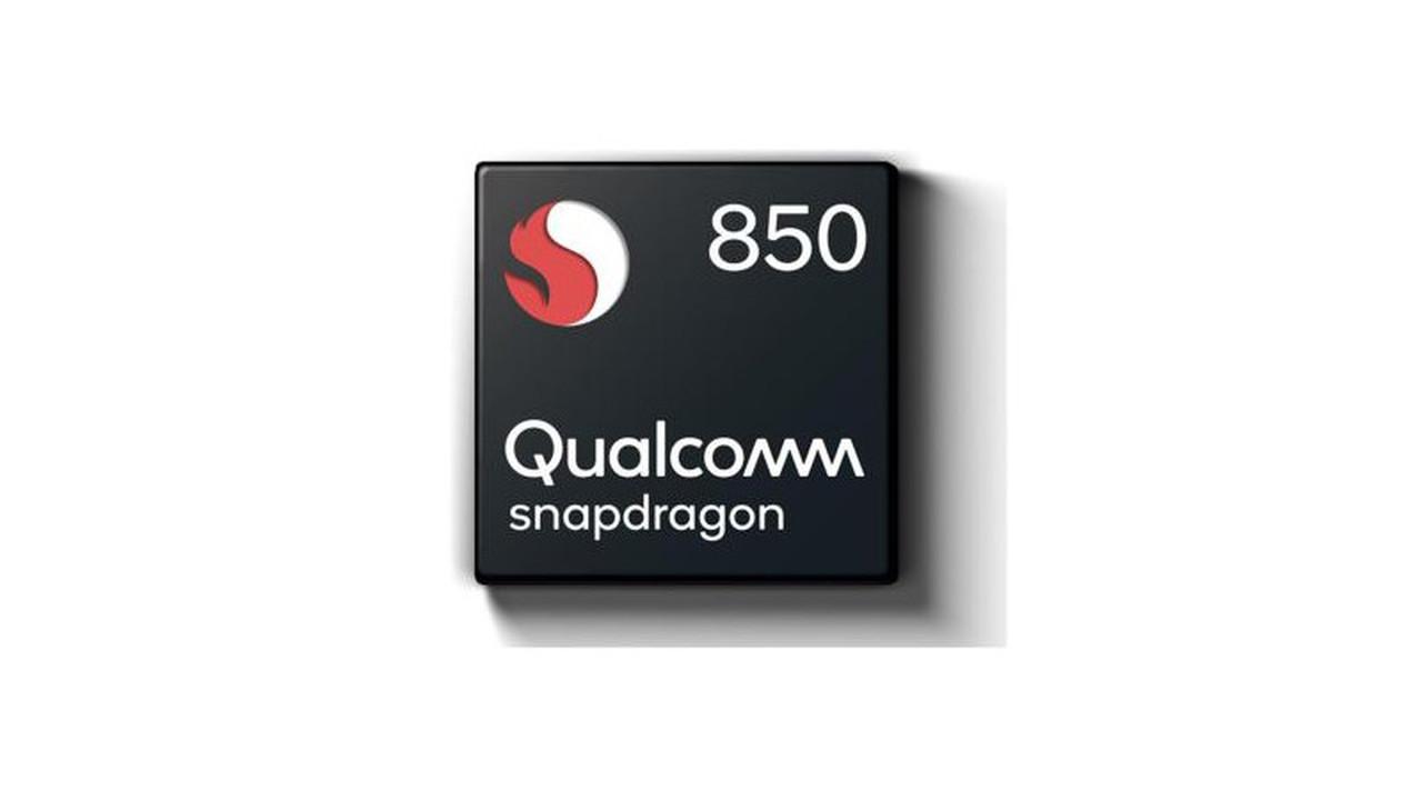 Qualcomm впервые сделала процессор специально для Windows-компьютеров