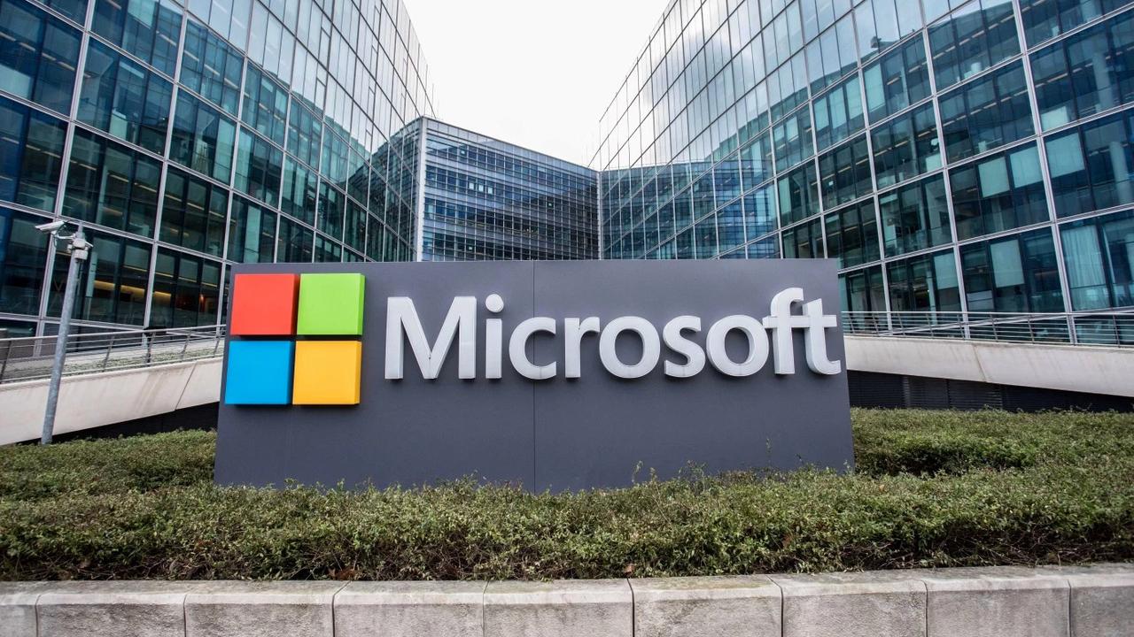Microsoft анонсировала редизайн Word, Excel и остальных сервисов