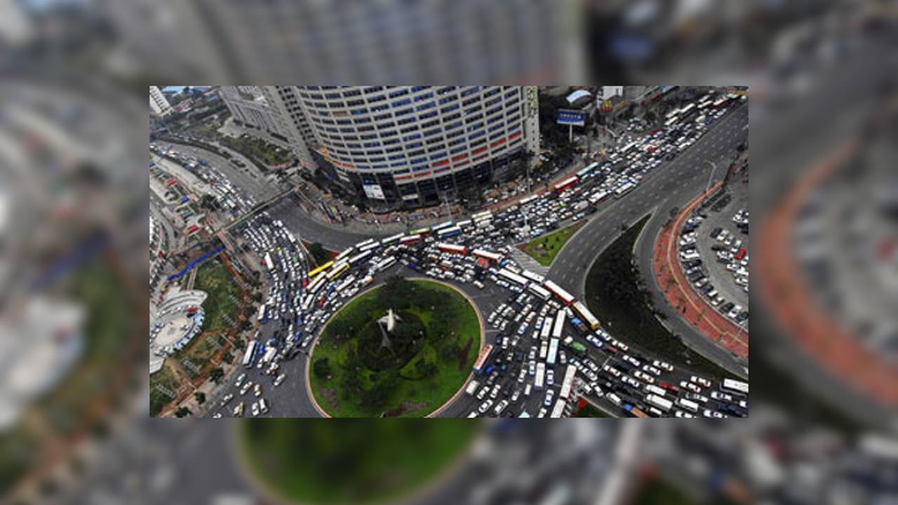 Установлено самое опасное время для вождения автомобиля