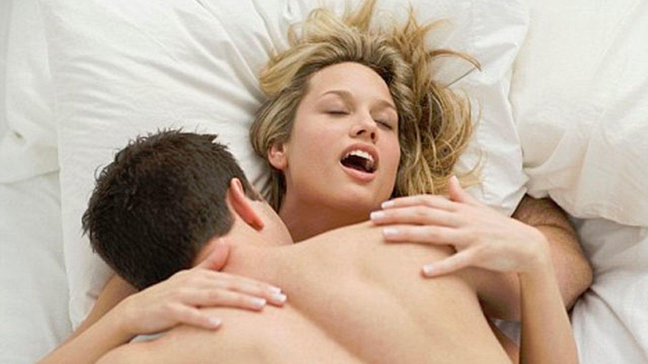 Исследование: от первого сексуального опыта зависит дальнейшая жизнь