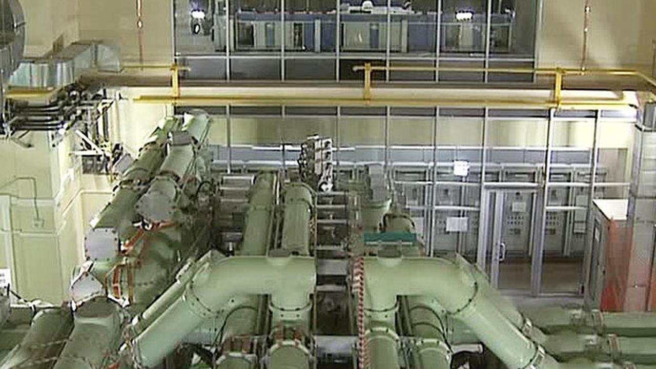 """Инновационное чудо в """"Сколково"""": """"умная"""" энергосистема"""