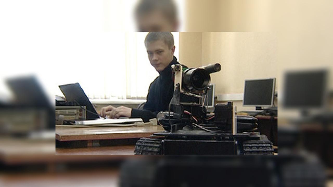 """Ярославских роботов оценили на Всероссийской конференции в """"Сколково"""""""