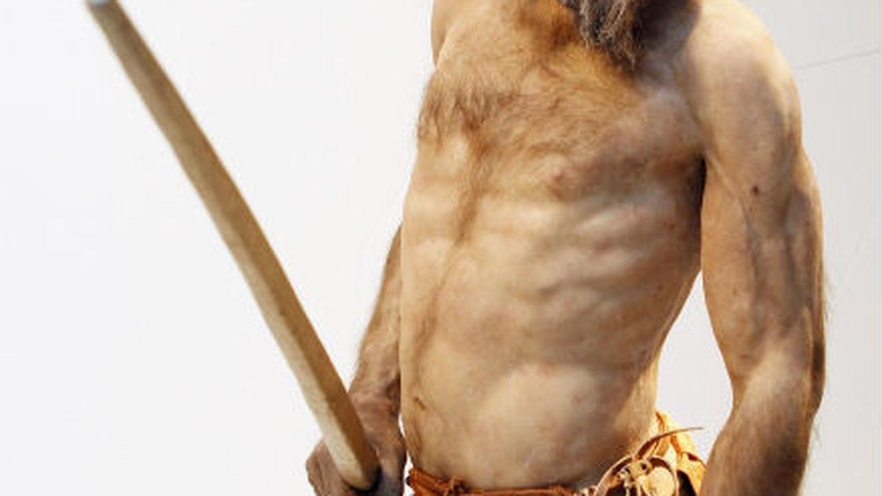 Найдены родственники тирольской ледяной мумии