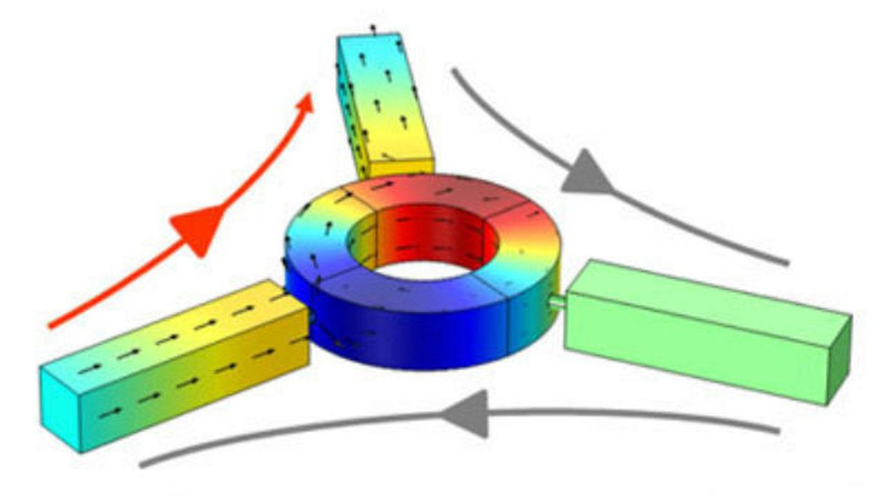 Создано первое устройство для однонаправленного распространения звука